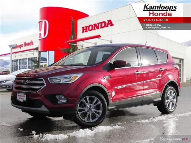2017 Ford Escape SE (Stk: 14698A) in Kamloops - Image 1 of 25