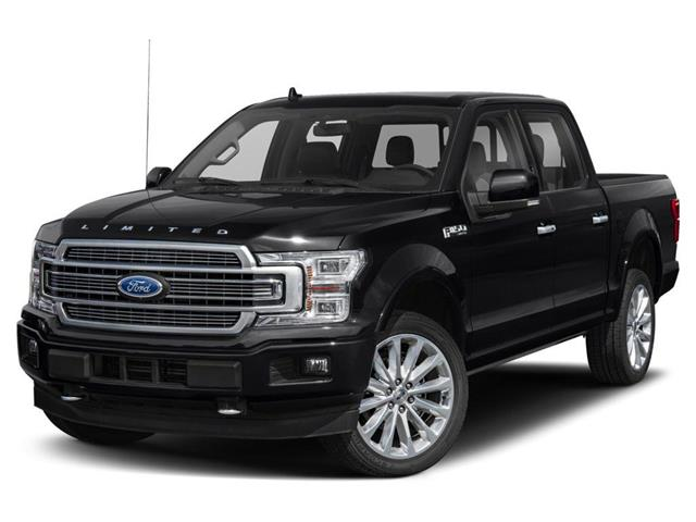 2020 Ford F-150 Limited (Stk: 20122) in Wilkie - Image 1 of 9