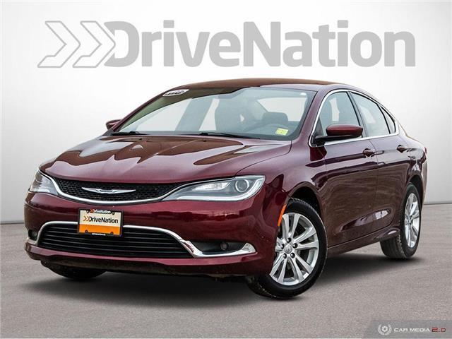 2016 Chrysler 200 Limited (Stk: D1559) in Regina - Image 1 of 28