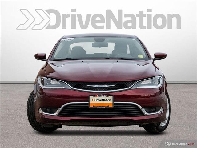 2016 Chrysler 200 Limited (Stk: D1559) in Regina - Image 2 of 28