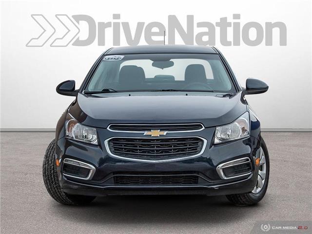 2016 Chevrolet Cruze Limited 1LT (Stk: D1557) in Regina - Image 2 of 28
