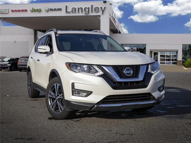 2019 Nissan Rogue S (Stk: LC0041) in Surrey - Image 1 of 23