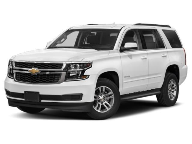 2020 Chevrolet Tahoe LT (Stk: ST2031) in St Paul - Image 1 of 1
