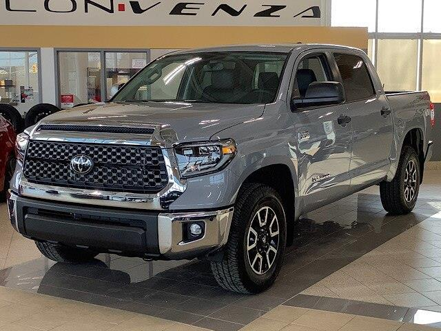 2020 Toyota Tundra Base (Stk: 21923) in Kingston - Image 1 of 29
