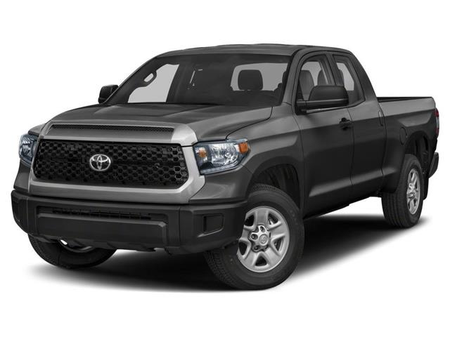 2020 Toyota Tundra Base (Stk: 20235) in Bowmanville - Image 1 of 9