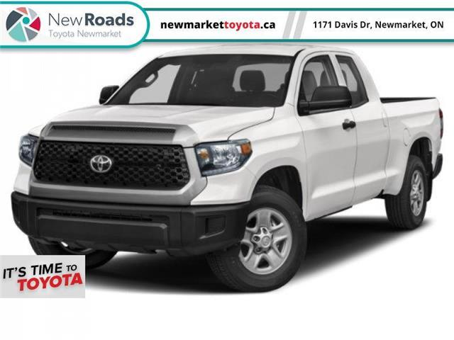 2020 Toyota Tundra Base (Stk: 34953) in Newmarket - Image 1 of 1