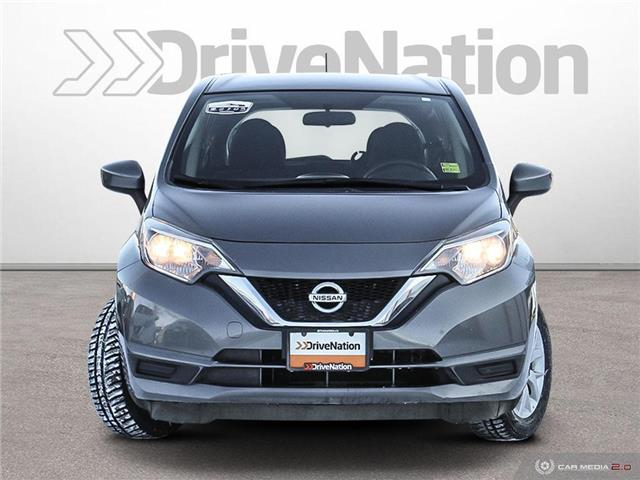 2017 Nissan Versa Note 1.6 SL (Stk: F579A) in Saskatoon - Image 2 of 27
