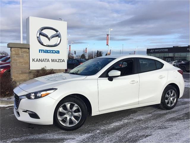 2017 Mazda Mazda3 GX (Stk: m944) in Ottawa - Image 1 of 21