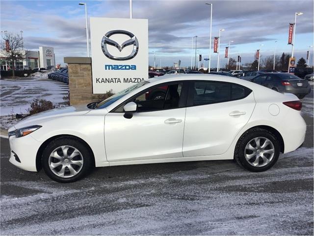 2017 Mazda Mazda3 GX (Stk: m944) in Ottawa - Image 2 of 21