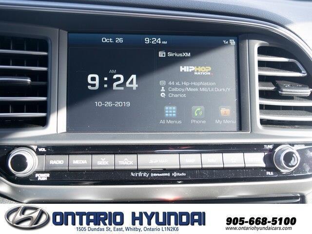 2020 Hyundai Elantra Ultimate (Stk: 002007) in Whitby - Image 2 of 21