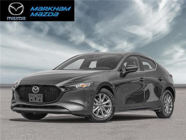 2020 Mazda Mazda3 Sport GS (Stk: D520013) in Markham - Image 1 of 1