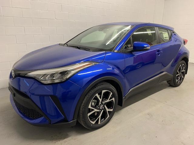 2020 Toyota C-HR XLE Premium (Stk: TW053) in Cobourg - Image 1 of 7