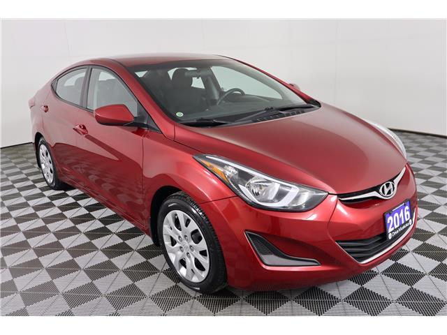 2016 Hyundai Elantra GL 5NPDH4AE6GH764833 120-007A in Huntsville