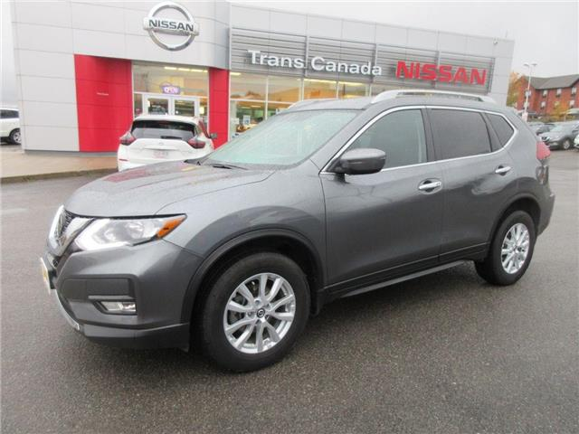 2018 Nissan Rogue  (Stk: 90894A) in Peterborough - Image 1 of 18