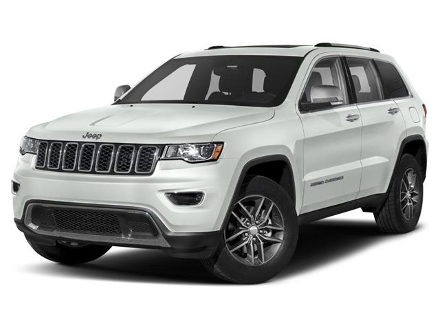 2020 Jeep Grand Cherokee Limited (Stk: T20-47) in Nipawin - Image 1 of 9