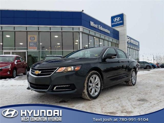 2019 Chevrolet Impala 1LT (Stk: E4812) in Edmonton - Image 1 of 20