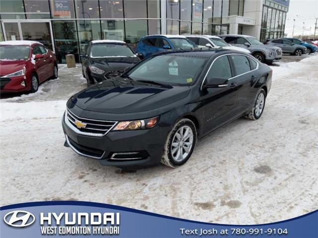 2019 Chevrolet Impala 1LT (Stk: E4812) in Edmonton - Image 2 of 20