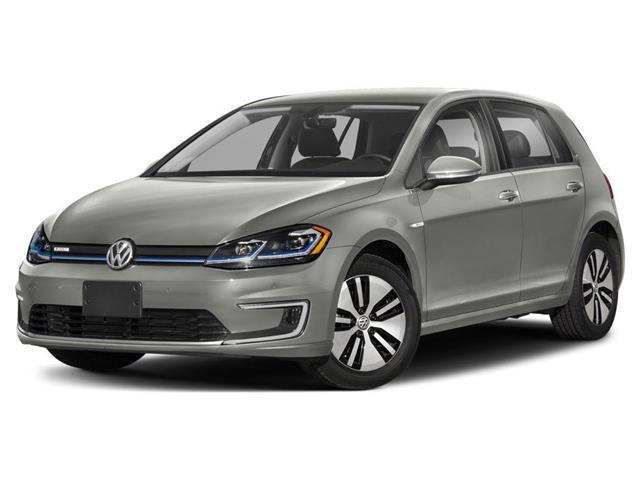 2020 Volkswagen e-Golf Comfortline (Stk: LG905628) in Vancouver - Image 1 of 9