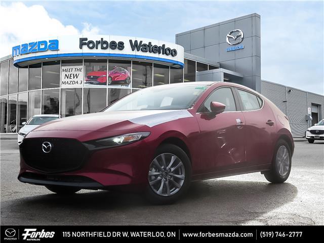 2020 Mazda Mazda3 Sport GX (Stk: A6794) in Waterloo - Image 1 of 13