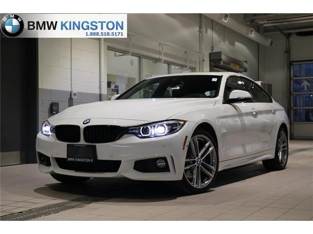 2020 BMW 430i xDrive Gran Coupe (Stk: 20044) in Kingston - Image 1 of 14