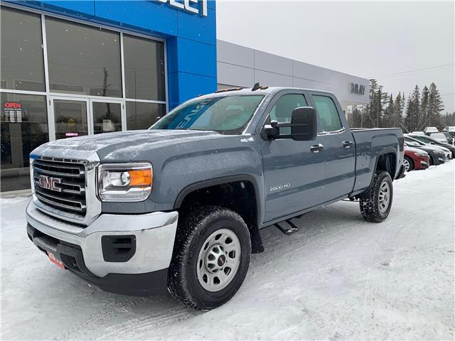 2016 GMC Sierra 2500HD Base (Stk: ) in Sundridge - Image 1 of 11