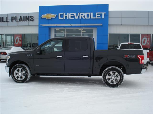 2017 Ford F-150  (Stk: 19P083) in Wadena - Image 1 of 16