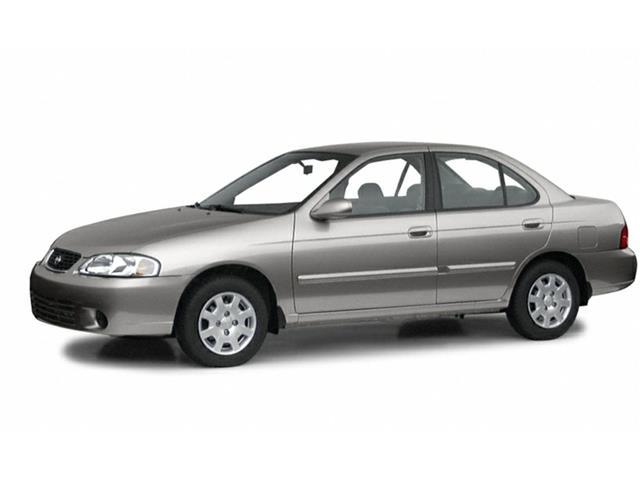 Used 2001 Nissan Sentra XE  - Coquitlam - Eagle Ridge Chevrolet Buick GMC