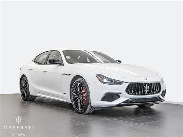 2019 Maserati Ghibli S Q4 GranSport (Stk: 3028) in Gatineau - Image 1 of 16