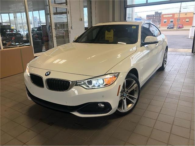 2016 BMW 428i xDrive Gran Coupe (Stk: BU687) in Sarnia - Image 1 of 21