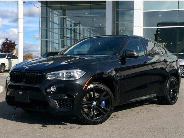 2019 BMW X6 M Base (Stk: 12740) in Gloucester - Image 1 of 6