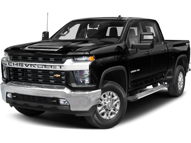 2020 Chevrolet Silverado 2500HD LTZ (Stk: ) in Campbellford - Image 1 of 1