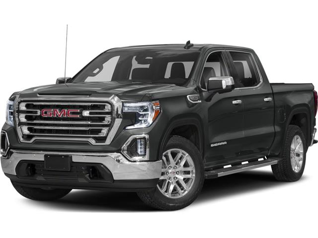 2020 GMC Sierra 1500 AT4 (Stk: ) in Campbellford - Image 1 of 9