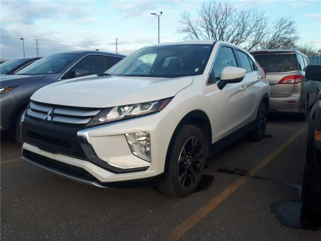 2019 Mitsubishi Eclipse Cross ES (Stk: KZ604585) in Sarnia - Image 1 of 3