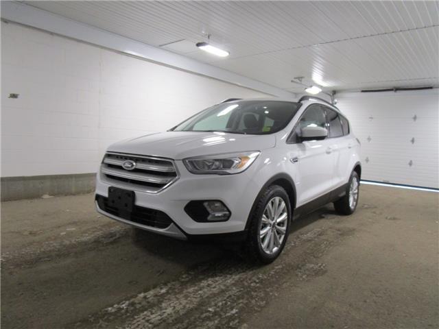 2019 Ford Escape SEL (Stk: F171140 ) in Regina - Image 1 of 31