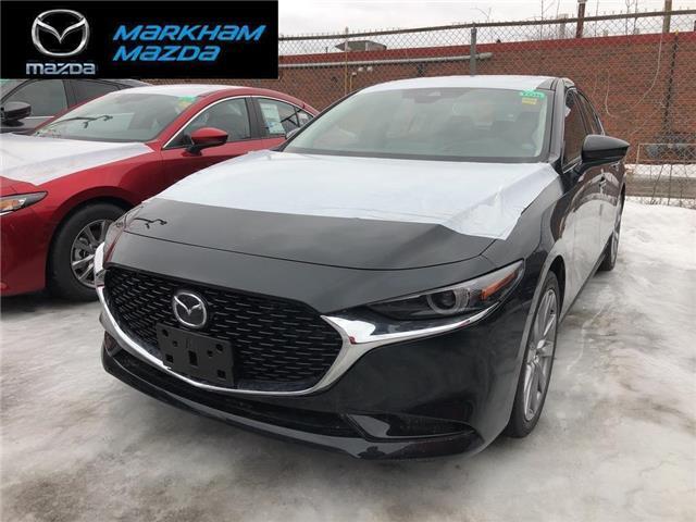 2019 Mazda Mazda3 GS (Stk: D190235) in Markham - Image 1 of 1