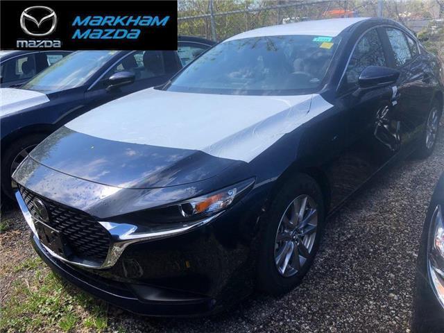 2019 Mazda Mazda3 GS (Stk: D190361) in Markham - Image 1 of 1