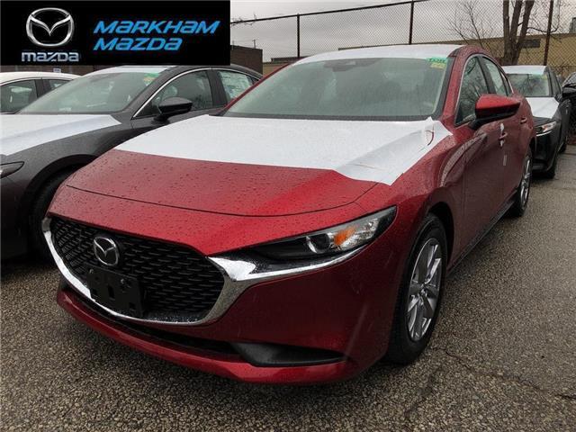 2019 Mazda Mazda3 GS (Stk: D190405) in Markham - Image 1 of 1
