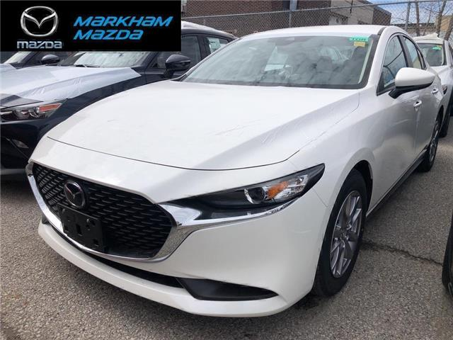 2019 Mazda Mazda3 GS (Stk: D190415) in Markham - Image 1 of 1