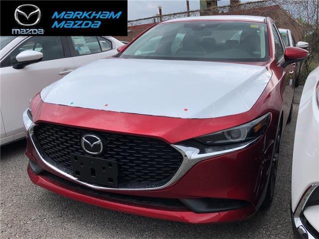 2019 Mazda Mazda3 GT (Stk: D190478) in Markham - Image 1 of 1