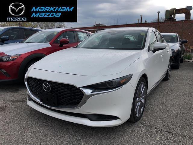 2019 Mazda Mazda3 GT (Stk: D190482) in Markham - Image 1 of 1