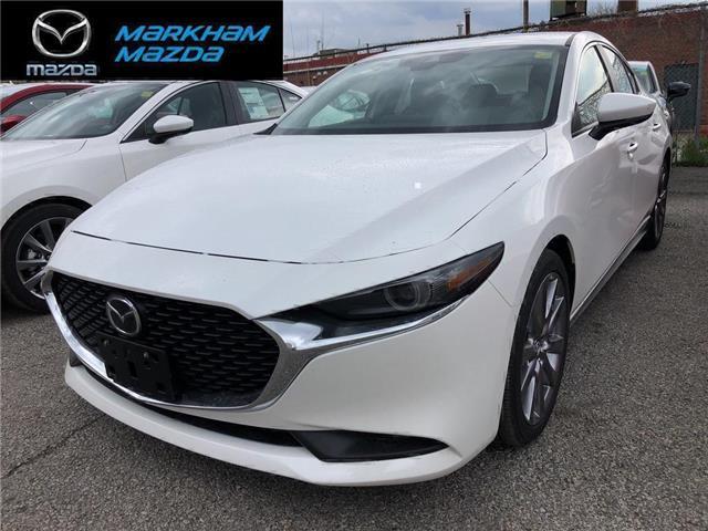 2019 Mazda Mazda3 GT (Stk: D190480) in Markham - Image 1 of 1