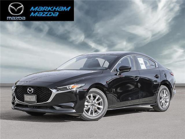2019 Mazda Mazda3 GX (Stk: D190533) in Markham - Image 1 of 1