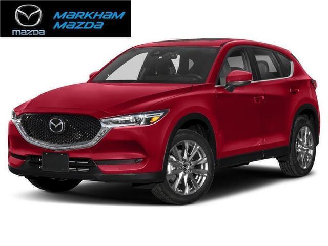 2019 Mazda CX-5 Signature w/Diesel (Stk: N190739) in Markham - Image 1 of 1