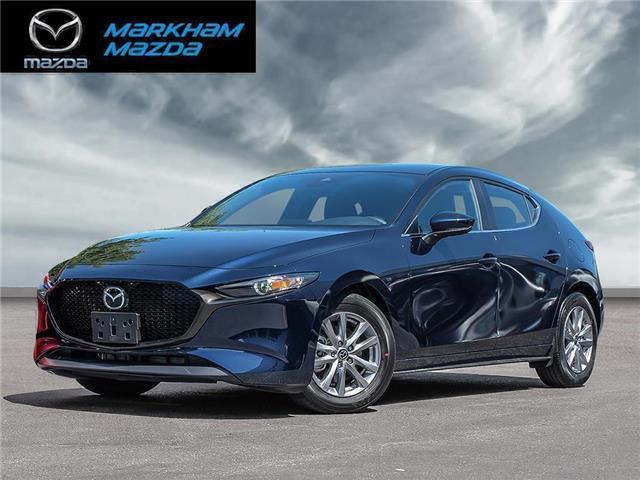 2020 Mazda Mazda3 Sport GS (Stk: D520010) in Markham - Image 1 of 1