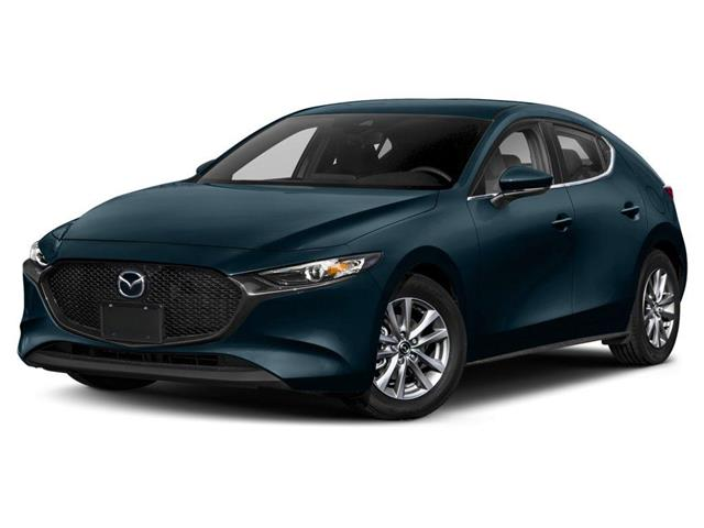 2020 Mazda Mazda3 Sport GS (Stk: 2069) in Whitby - Image 1 of 9