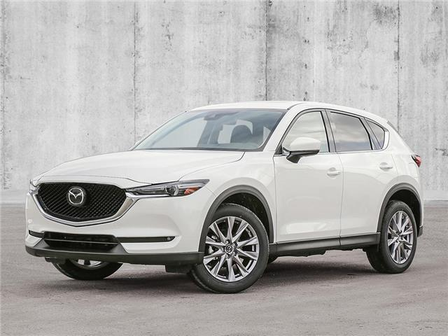 2020 Mazda CX-5 GT (Stk: 735960) in Victoria - Image 1 of 23