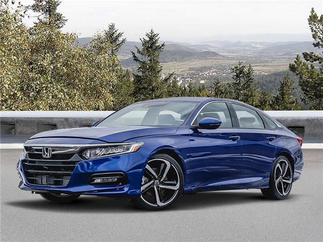 2020 Honda Accord Sport 2.0T (Stk: 20079) in Milton - Image 1 of 23