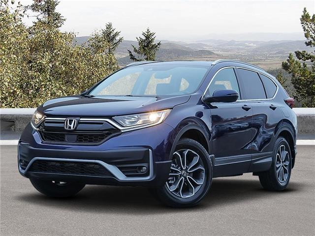 2020 Honda CR-V EX-L (Stk: 20084) in Milton - Image 1 of 23