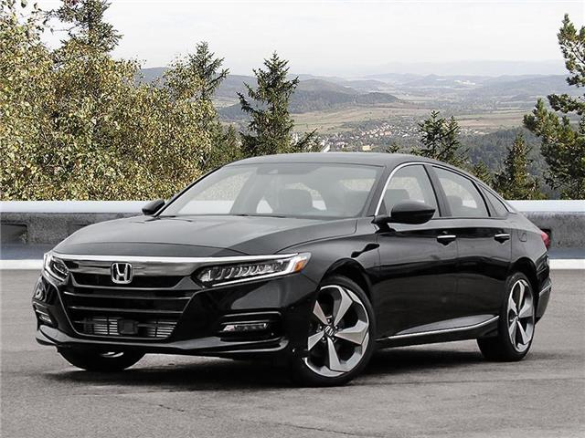 2020 Honda Accord Touring 1.5T (Stk: 20101) in Milton - Image 1 of 11