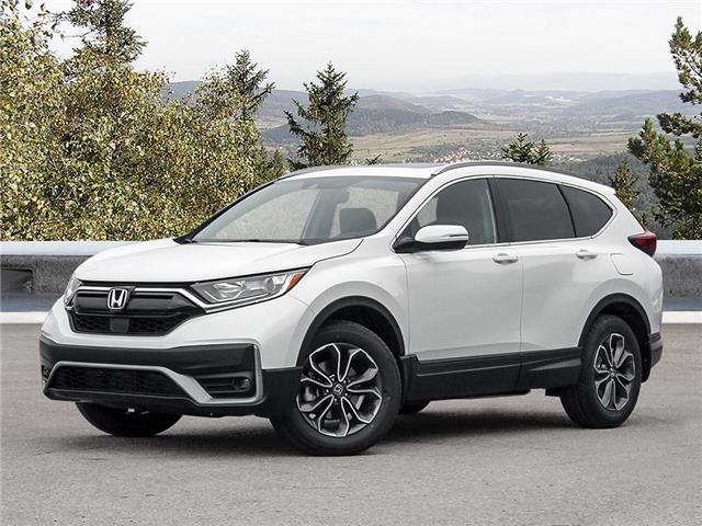 2020 Honda CR-V EX-L (Stk: 20159) in Milton - Image 1 of 23